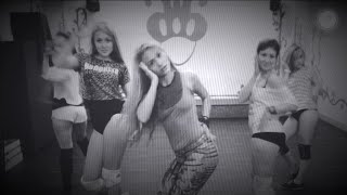 "New Twerk Choreo by Pranka / ""Secrets (Radio Edit)-Tiлsto & KSHMR"" / DF & PDS"