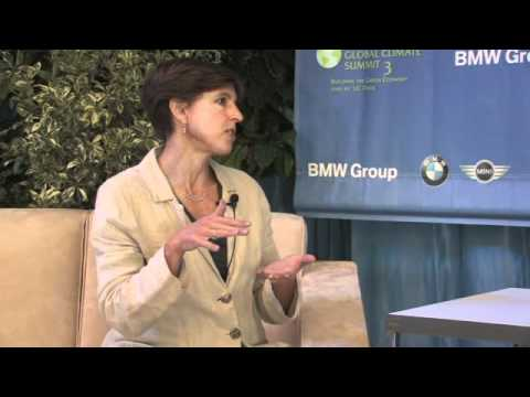 Pamela Ronald, UC Davis - Hub Culture Interview at GGCS3