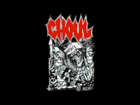 Ghoul - Rot Gut