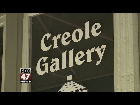 Old Town's Creole Gallery Closed