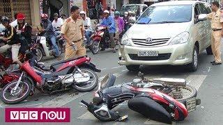 Hơn 4.000 người chết do tai nạn giao thông | VTC1