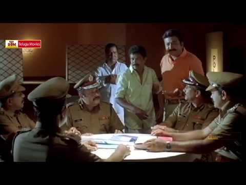 Crime File - Tamil Full Length Movie (2013)Suspense Thriller - JayaRam,Sindhumenon,Ananya -Part-14