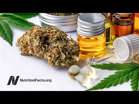 Marijuana Legalization and the Opioid Epidemic