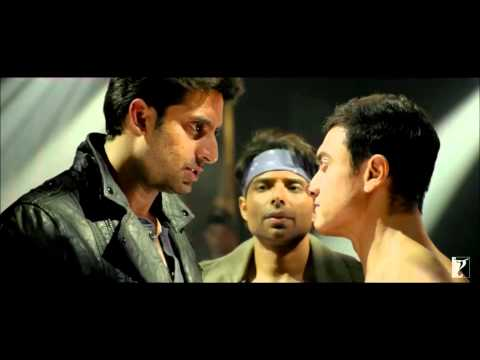 Dhoom 3 - Official Full Trailer 2013 HD
