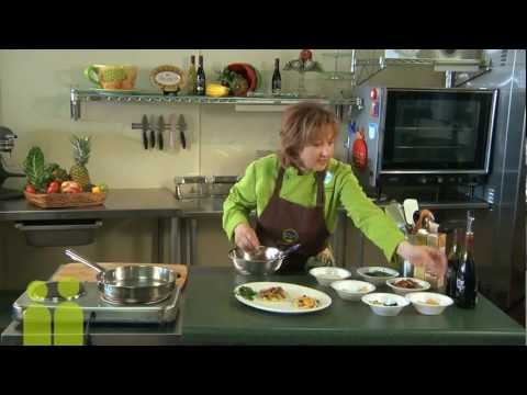 Edward Hospital Healthy Kitchen: Quinoa Heart Healthy Recipes