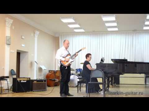 Бах Иоганн Себастьян - BWV 997 -  Сюита №2 для лютни (ре минор)