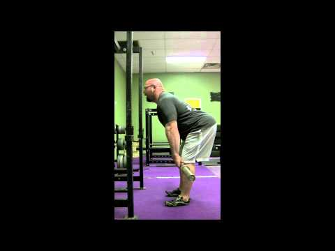 EliteFTS.com Friday Technique Video - How to perform Romanian Deadlifts Image 1