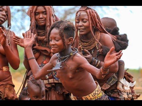 Трахаются племенные индейцы