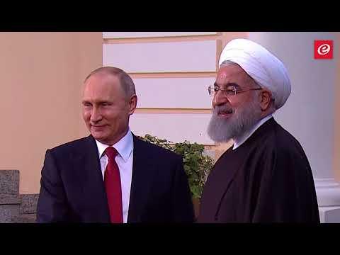 رئيس الحكومة سعد الحريري يستمهل المشاورات والقمة الثلاثية  تنعقد بشأن الأزمة السورية