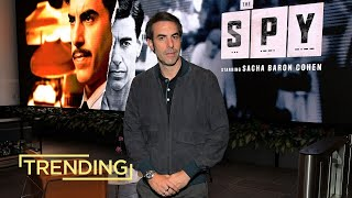 Sacha Baron Cohen's Netflix Series The Spy Faces Backlash