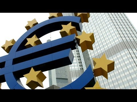 European Central Bank Won't Cut Interest Rates