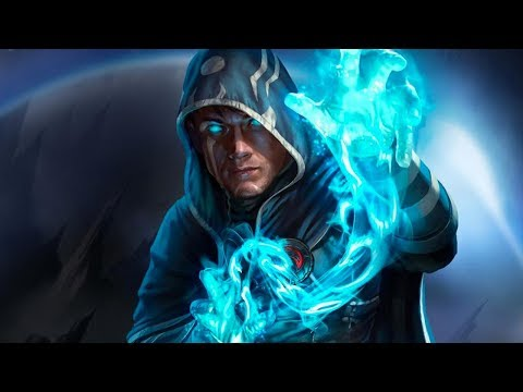 Magic: The Gathering Arena – First Gameplay Video