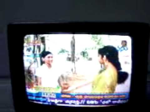 Yamini, VU2YAM Ham Radio NIAR Hyderabad Vanitha TV part3.3gp