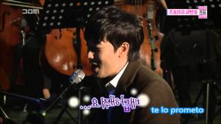 YoonHan - Marry me (Sub esp)