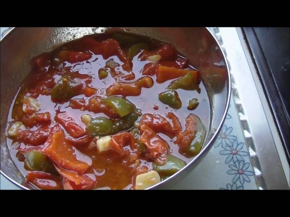 Cuisine tunisienne la makbouba ou magbouba youtube - Youtube cuisine tunisienne ...