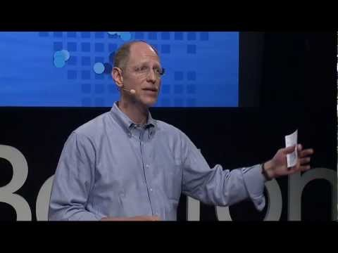 TEDxBoston - David Goodtree - The Other Side of Water