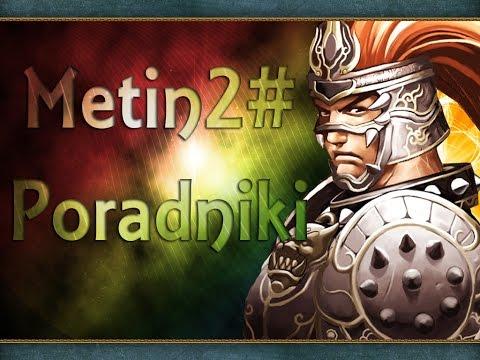Jak zrobić przezroczyste logo do Metin2 ?