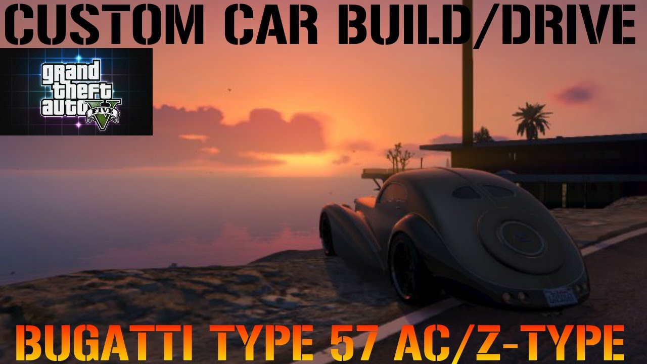how to find the z type in gta 5