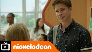 I Am Frankie | Lead Roles | Nickelodeon UK