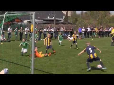Baník pořádal první ročník FCB Cupu pro děti