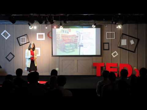 A big fat crisis -- stopping the real causes of the obesity epidemic | Deborah Cohen | TEDxUCRSalon