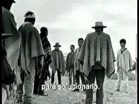 Nacion Mapuche -  Cortometraje Mapuche