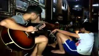 "The Beatles - Nowhere Man ""Cover by : Al - El - Velly"""