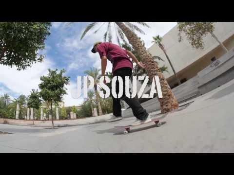 Grizzly Griptape - JP Souza Commercial