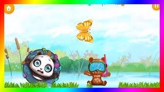 Baby Panda Care Kids 💥 bebe panda 💥 juegosPanda Lu & Friends 💥Juegos divertidos ninos