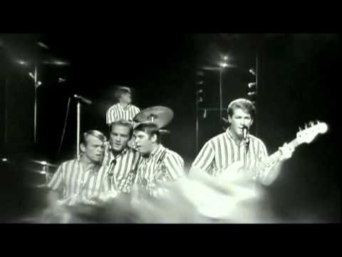 The Beach Boys - Surfer Girl [1964 TAMI)