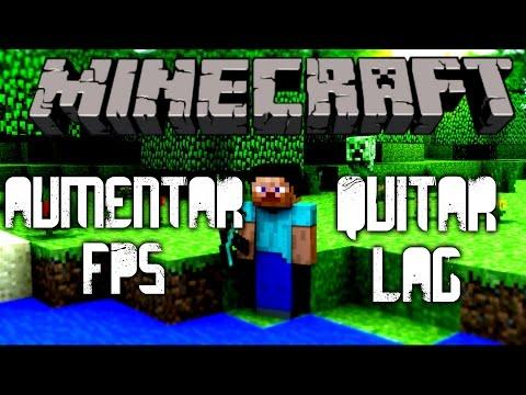 [TUTORIAL] Quitar Lag de Minecraft y Aumentar FPS 100%