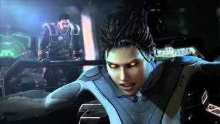 Starcraft: Sarah Kerrigan - Indestructible - HD