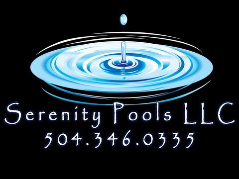 New Orleans Pools Inground Swimming Pools New Orleans Louisiana Serenity Pools LLC