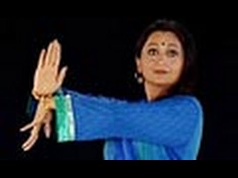 Learn Kathak with Pali Chandra, English 007, Kavitt