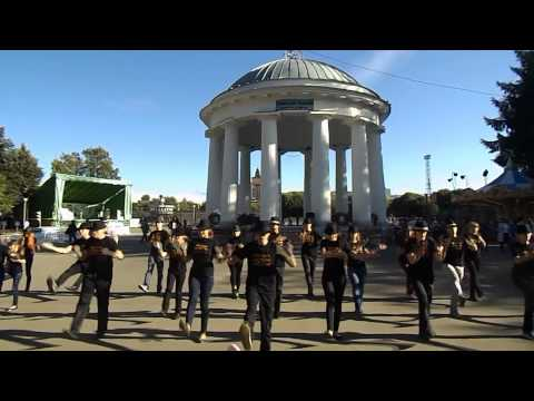 Флешмоб Майкла Джексона | #ТанцуяМечту | Танцы в Перми