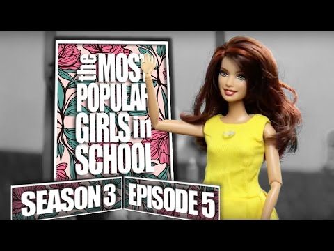 The Most Popular Girls in School | Episode 35 (HD)