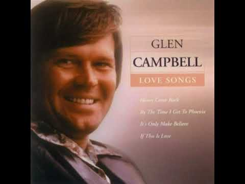 Glen Campbell - Tennessee