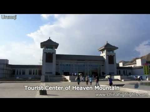 Silk Road Series: Urumqi in Xinjiang