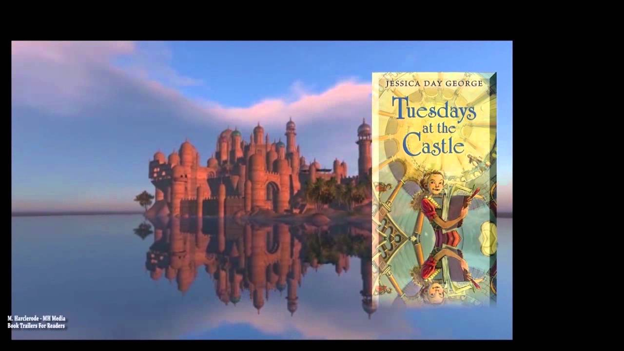tuesdays at the castle book report Tuesdays at the castle castle glower series, book 1 castle glower by jessica day george tuesday is princess celie's favourite day castle glower magically grows a new room, a turret or.