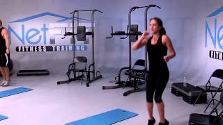 NetFit.tv Muscle Sculpt Upper Body 5
