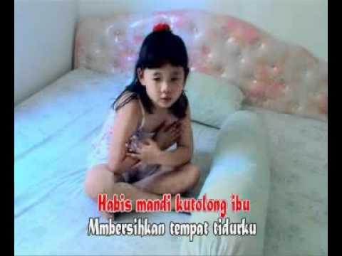 Bangun Tidur - Lagu Anak-anak Indonesia Karya Pak Kasur.flv video