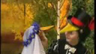 Mara Kayser - Die Vogelhochzeit