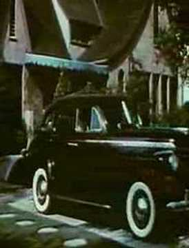The Trip, 1940's (Chevrolet)