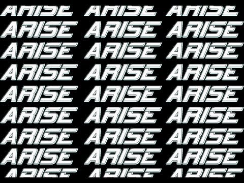 Arise - Motorbreath