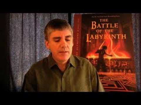 Battle of the Labyrinth, part 1