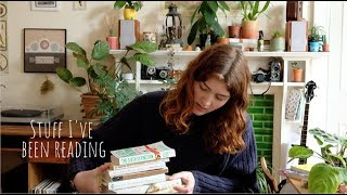 Book Recommendations | natural history, wildlife gardening
