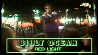 Billy Ocean - Red Light spells Danger  [1977]