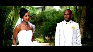 Celebrity Wedding: Artist Girma Taddesse