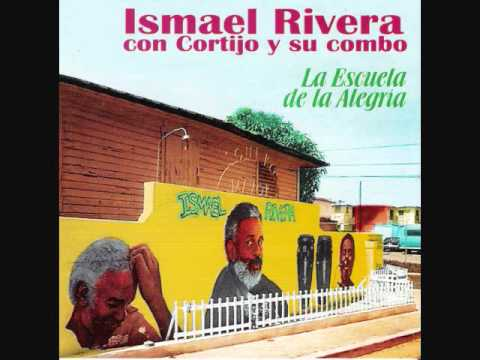 Ismael Rivera - Alegría Y Bomba video
