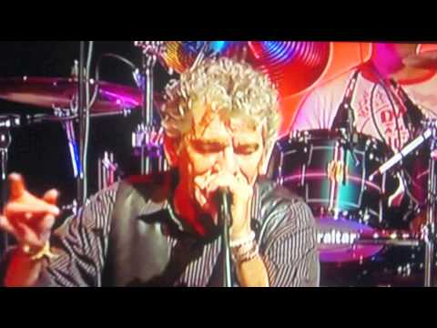 Nazareth - Let Me Be Your Dog